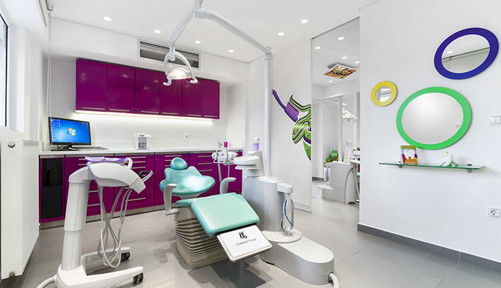 Happy Tooth Clinic